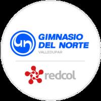 Logo Gimnasio del Norte-2
